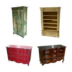 French Antique Reproduction Furniture
