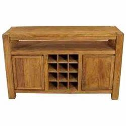 Great Wooden Buffet