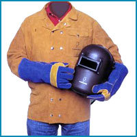 Safety Equipment Safety Suits Wholesale Trader From Gurgaon