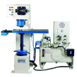 Automatic Optical Brinell Hardness Tester