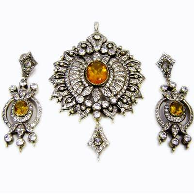 Victorian Jewelry - View Specifications & Details of
