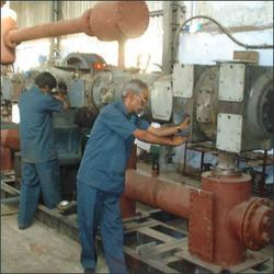 Air Compressor Maintenance Services, in Mumbai, Mechanical
