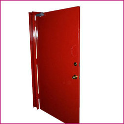 Insulated Fire Doors