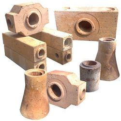 Ceramic Refractories  sc 1 st  IndiaMART & Lal Chand Anand u0026 Sons Ghaziabad - Manufacturer of SW Pipes and SW ...
