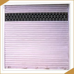 Rolling shutters in gurgaon suppliers dealers retailers of rolling shutters - The rolling shutter home in bohemia ...