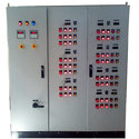 Cold Room Control Panel