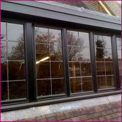 Standard Metal Windows