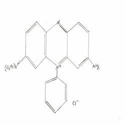 Diethyl Safranine-Methylene Violet 3RAX