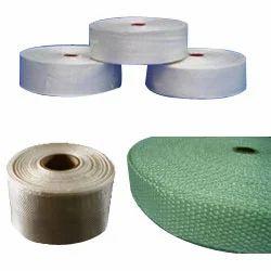 Insulation Tapes - Unvarnished Fiberglass Tapes Exporter