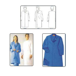 Antistatic Aprons / Smocks / Jacket