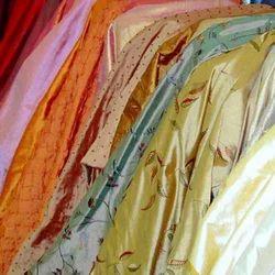 Butter Silk Fabrics