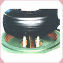 Rubber Injection Molded Components