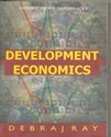 Development Economics Book