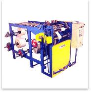 ATM / Add / Teleprinter / Fax Rolls Making Machine (1 DOO)
