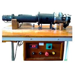 Starter Generator Brush Bedding Table