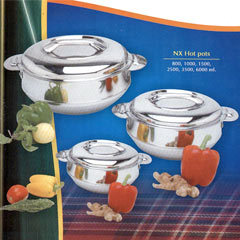 Hot Pot Set - NX