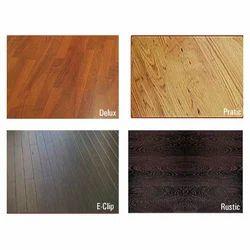 Laminated Wooden Floors