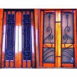 wood frame windows - Wood Frame Windows