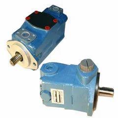 vickers hydraulic pumps hydraulic system rh indiamart com Vickers Hydraulic Pump Logo Vickers Hydraulic Pump Parts