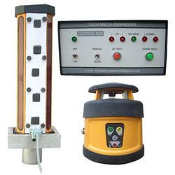 Transmitter & Control Box