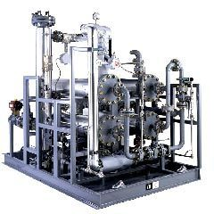 Hydrocarbon Recovery System