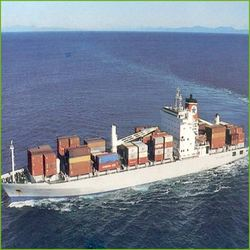Shipping & Marine Industry Recruitment Services