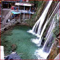 Mussoorie, Rishikesh & Haridwar Packages