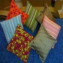 Soft Fabric Cushions
