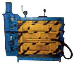 Thermocol Pneumatic Block Moulding Machine