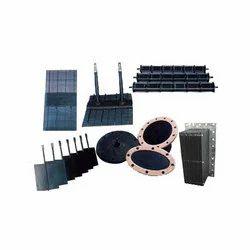 Titanium Electrodes