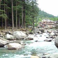 Manali-Shimla Honeymoon Tours