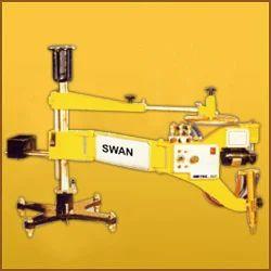 Template Profile Cutting Machine - 'SWAN'