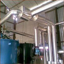 Boiler Insulation Services