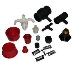 Plastics Moulded components