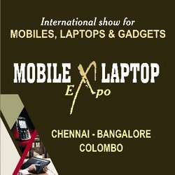 Mobile & Laptop Expo 2010