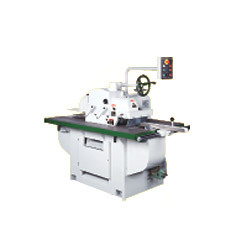 High Speed Straight Line Rip Saw