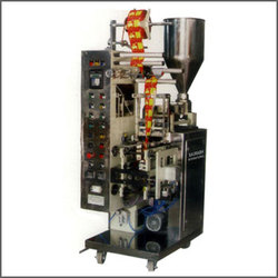 Pouch Packaging Machines In Thane पाउच पैकेजिंग मशीन