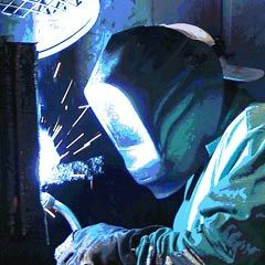 Technical Training Program - Welding Training Service