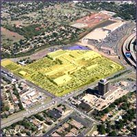 Leasing And Land Acquisition With Liasoning