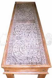 Old Door Table - ADT-002