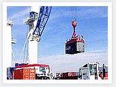 Logistics And Distribution