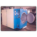 Steam Operated Boiler Autoclave