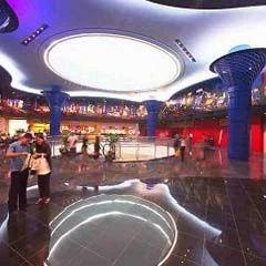 Land for Cineplex