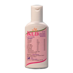 KLD Mosturising Skin Lotions