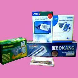 Blood Pressure Care Equipment