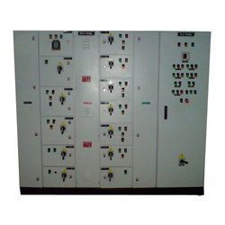 15hp Three Phase Industrial Control Panel