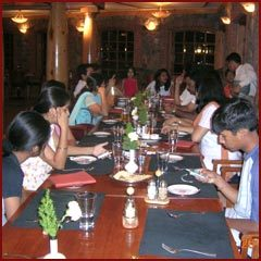 Multi Cuisine Services