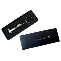 Key Chain Boxes