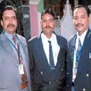 Personal Security Officers