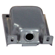 Transformer Clamp Covers